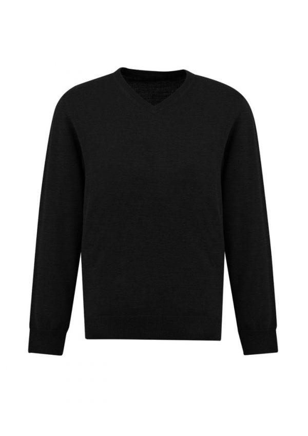 Men's Roma Knit Black