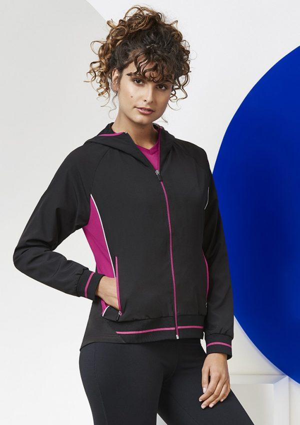 Ladies Titan Team Jacket