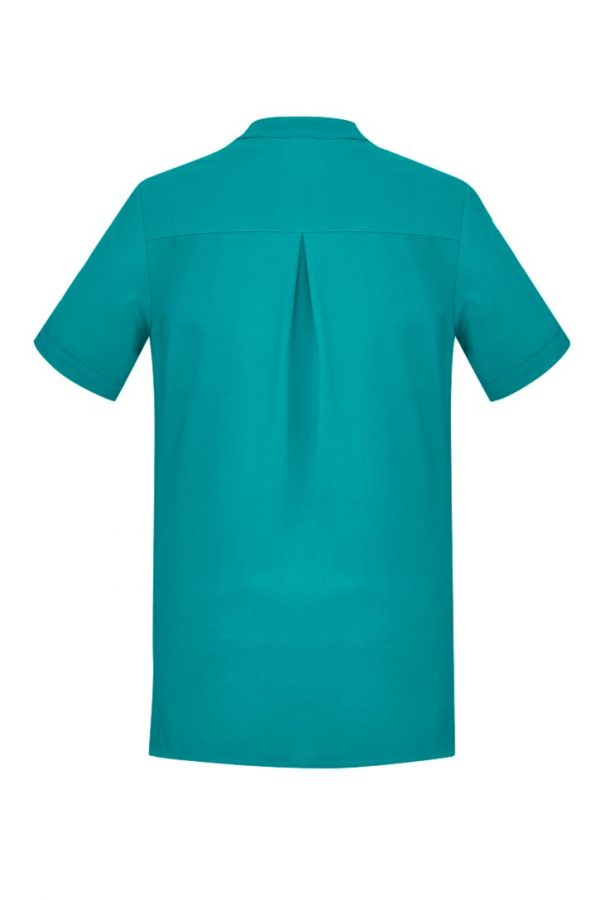 Women's Easy Stretch Tunic Teal